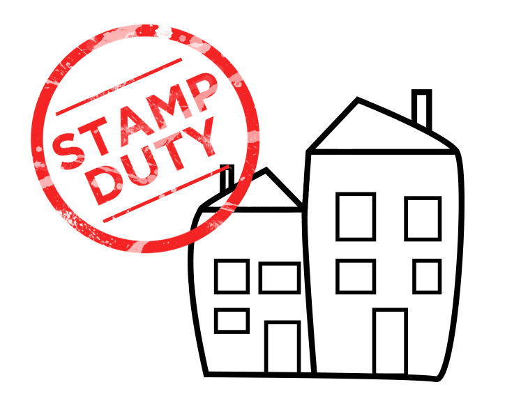 Second home stamp duty in effect from 1st April 2016