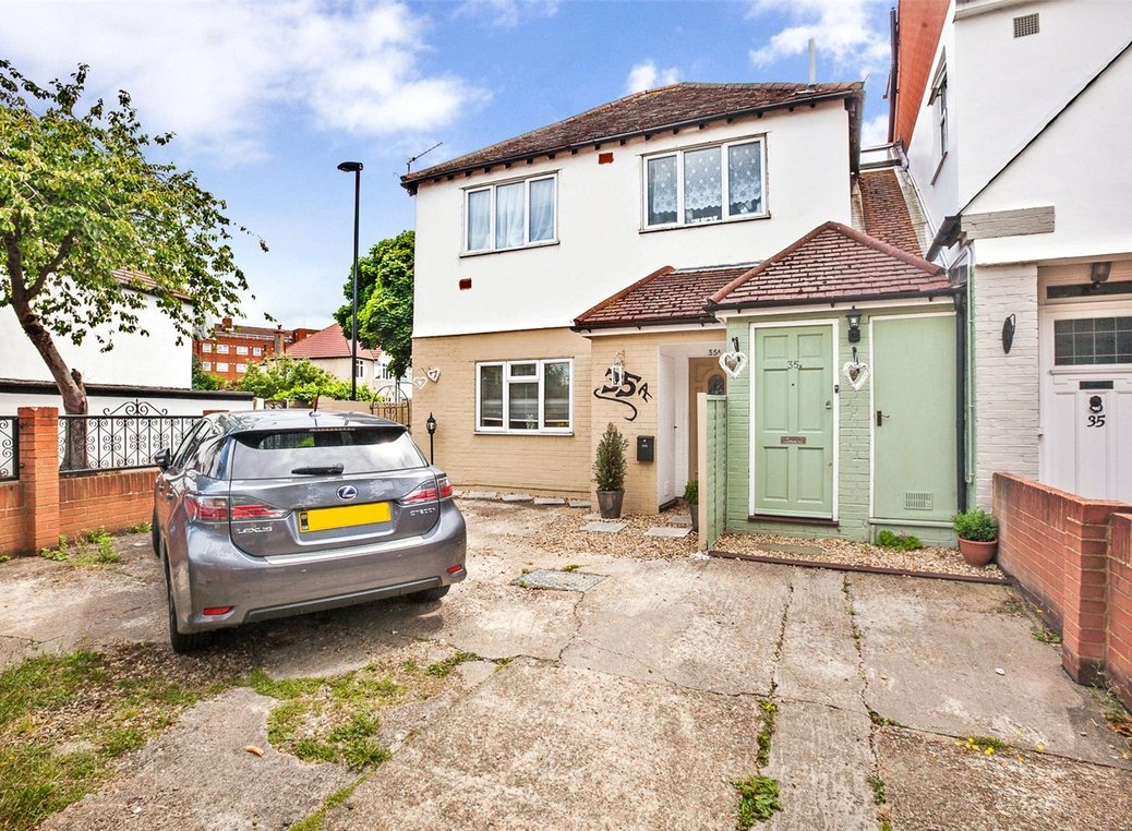 Property For Sale Bamford