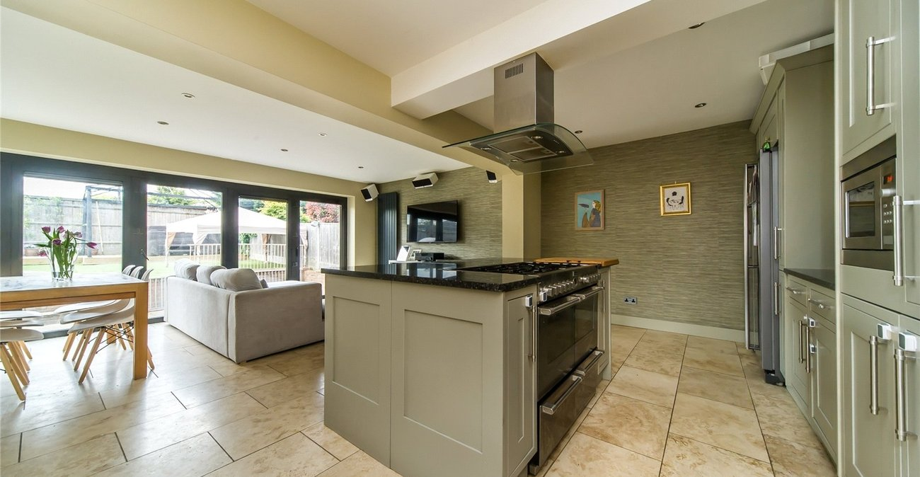 House For Sale In Silverhurst Drive Tonbridge Kent Tn10